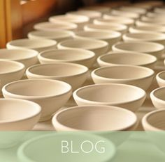 The Pottery of Lucy Fagella | Lucia Pottery