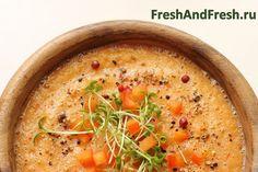 Fresh & Fresh сыроедский блог