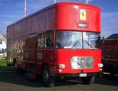 Ferrari Transporter by Brimen, via Flickr