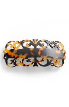 France Luxe 'Baroque' Barrette | Nordstrom