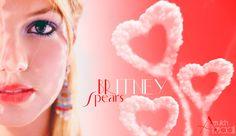 Britney Spears: Wallpaper by Farrukh