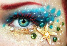 Eye Art – 23 maquillages créatifs de PixieCold