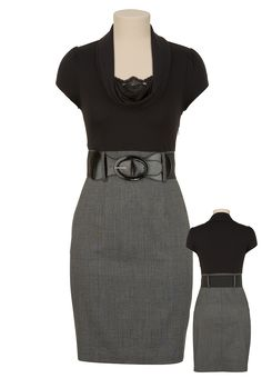 Great for an interview or work! | Modern Business Fashion