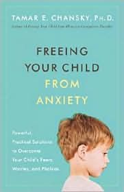 great book for a mommy who knows nothing about separation anxiety.  I have read this one and it is a must read!