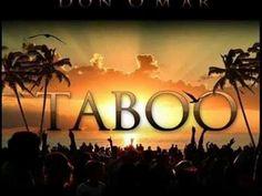 Don Omar - Taboo (Lambada)