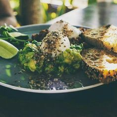 Reposting @meltingpotstories: This morning I was trying to recreate this special Japanese egg dish we had at Shady Shack. The eggs resulted in a complete disaster.  #backtonormal #tryagain #breakfast #food #foodie #eggs #avocado #ShadyShack #Bali #Canggu #foodpic #repost #feature #like #picoftheday