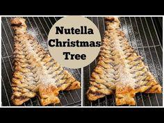 Nutella Christmas Tree * Nutella eglutė - YouTube