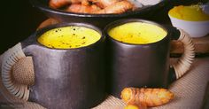 Turmeric is arguably the most powerful herb on the planet at fighting and potentially reversing disease. Curcumin is the main active ingredient in turmeric. It is strongly anti-inflammatory. It so powerful that it matches the effectiveness of some anti-inflammatory drugs. Watch the video and learn to prepare turmeric milk, the