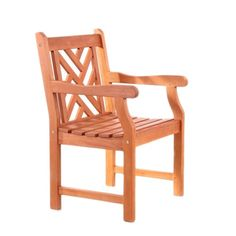 Atlantic Armchair | Overstock.com Shopping - Big Discounts on Dining Chairs