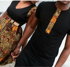 Hey Guys, We want you to take seat and watch these Ankara styles that are too dapper for you to ignore. We can tell you that these Ankara styles are creative, classy and exciting to have. African Print Dresses, African Fashion Dresses, African Dress, African Prints, Ghanaian Fashion, Couples African Outfits, African Inspired Fashion, African Print Fashion, Africa Fashion