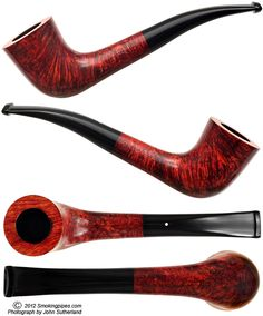 Dunhill: Amber Root (2421) (2010)