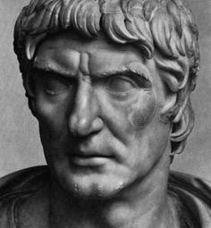 Lucius Cornelius Sulla - an undefeated Roman General. Fought in the Jugurthine, First Mithridatic Wars and two Roman civil wars. Defeated an army of 120,000 with 40,000 men with only 10,000 enemy troops surviving the battle. Only general in history to have conquered both Athens and Rome (which he conquered twice).