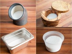 Why Every Kitchen Needs a Salt Pig (or Two) DANIEL GRITZER  Easy and immediate access to salt is one of the keys to a good kitchen setup. Your best bet: a salt pig or other dedicated large salt cellar. Maybe even more than one. Here's why.