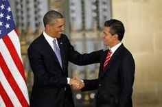 States Unite et Mexico 'ata' le relacions ante de Trump
