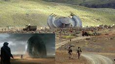 """Media Black Out"" U.S. Military [LOCK DOWN] AFRICA UFO CRASH? 1/14/17"
