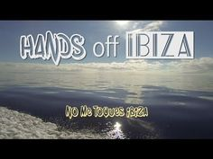 Hands off Ibiza video, is a protest against the construction of an oil platform(s) in the coast near Ibiza. The risk of ecological catastrophe is too big to keep quiet, because the ecosystem and sea fauna can be seriously affected, as well tourism and the life in the island in general is in big danger.!!