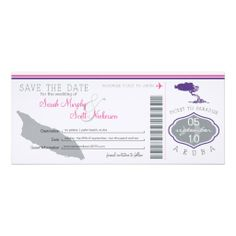 @@@Karri Best price          Save the Date Boarding Pass to Aruba Custom Invites           Save the Date Boarding Pass to Aruba Custom Invites Yes I can say you are on right site we just collected best shopping store that haveDeals          Save the Date Boarding Pass to Aruba Custom Invites Revi...Cleck Hot Deals >>> http://www.zazzle.com/save_the_date_boarding_pass_to_aruba_invitation-161178134433508142?rf=238627982471231924&zbar=1&tc=terrest