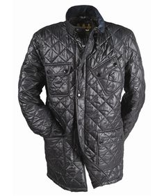 Barbour Quilted Jacket @Carolyn Rafaelian Lazaro, lets look at this for our next one.
