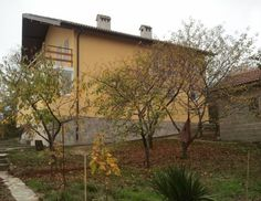 property, house in VARNA, VARNA, Bulgaria - 159 sqm house, 3 bedrooms, 626 sqm garden, overlooking sea,