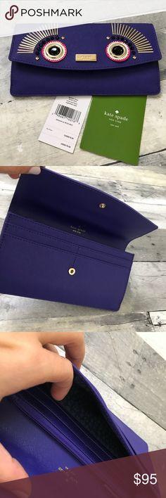 Kate spade monster liana wallet Kate spade monster liana wallet Wlru3235 Warm and fuzzy Nightlfebl kate spade Accessories