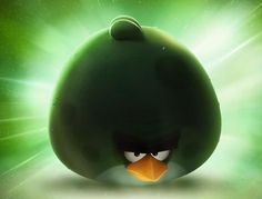 Rovio is gearing up to present Angry Birds Space which promises to take the popular game beyond earth into space. After many teasers, the new Angry birds Angry Wallpapers, Hd Ipad Wallpapers, Widescreen Wallpaper, Angry Bird Pictures, Full Hd Pictures, Bird Wallpaper, Cartoon Wallpaper, Mobile Wallpaper, Iphone Wallpaper