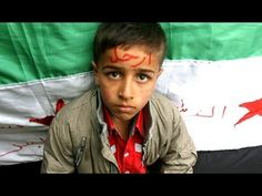 32 CHILDREN KILLED IN HOULA MASSACRE OVER MEMORIAL DAY WEEKEND - YouTube