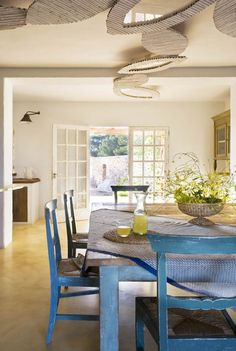 {.k.} decor – interiors & more | decor – interiors & more Summer, house, sea, blue, vacations, holidays, καλοκαίρι, διακοπές, σπίτι σε νησί, Formentera, Spain, architecture, pool, travel, ταξίδι, Ισπανία, αρχιτεκτονική, διακόσμηση, πισίνα, interiordesign