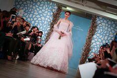 Oscar de la Renta Bridal 2014 - 231, #wedding #dress