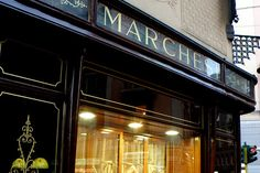 Pasticceria Marchesi - manoxmano Milano