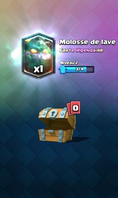 Oh my god!!!! This morning I have got it !!! Soon level 3