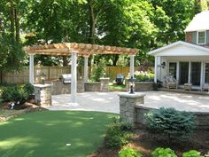 Klein's Lawn & Landscaping   Hardscapes   Patios