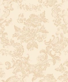 Vintage Lace wallpaper by Crown
