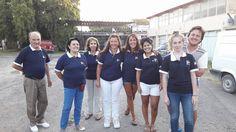 El sábado 23/01 hicieron una Gran Paella, ¡Felicitaciones por el trabajo en equipo!