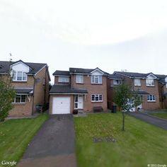 31 General Roy Way, Carluke, United Kingdom | Instant Google Street View