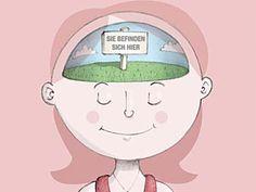 Meditation für Anfänger:  So werden Sie konzentrierter und glücklicher - eine Anleitung von Brigitte