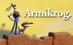 Armikrog: premiera następcy The Neverhood jednak w sierpniu