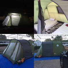 #colemantent #galileo #outsideisfree #jeep #tent  #albufera #valencia #albuferavalencia #camping #campingtent #campinglife #interior #ideas #trucos #trick