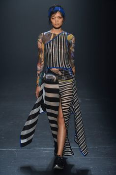 Phelan Spring 2016 Ready-to-Wear Collection - Vogue