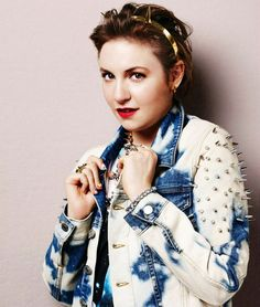 Lena Dunham - The millennial generation's It Girl