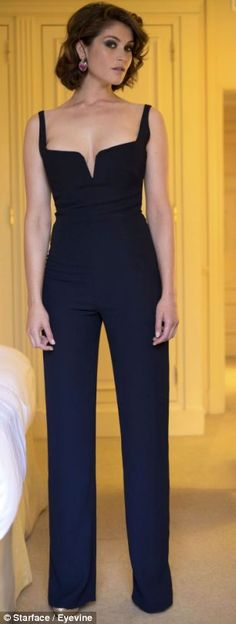 ♥ Gemma and Jumpsuits!!!!!