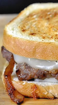 Pork Patty Melts Recipes — Dishmaps
