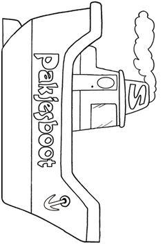 sint en piet mutsen maken - Google zoeken