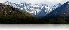 Mat-Su Valley Alaska: Denali, Alaska Fishing & Adventure | Mat-Su CVB
