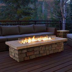 18 awesome high btu fire pit tables 60 000 btus above images rh pinterest com