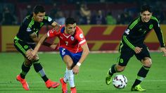A qué hora juega México vs Chile 2016 y en qué canal de tv se transmite - https://webadictos.com/2016/05/31/hora-mexico-vs-chile-2016-amistoso/?utm_source=PN&utm_medium=Pinterest&utm_campaign=PN%2Bposts
