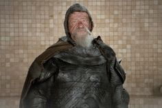The Scorched Knight knows life isn't all kittens and sunrises. Sometimes it's a fire-breathing dragon. But he believes you can overcome that dragon and get back to the sunny kitties. Hear more of his great ego-boosting wisdom in The Esteem Room. http://www.cigna.com/about-goyou