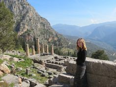 Gensyn med mit elskede Grækenland - Parthenon, Grand Canyon, Greece, Mountains, Nature, Travel, Acropolis, Athens, Crete