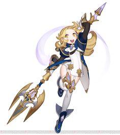 『ドラゴンネスト』はどう進化する!? 新たに槍使いの美少女も登場する7月以降のアップデートについて運営スタッフに直撃!