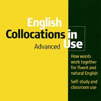 English Collocation in Use Advanced