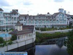 Beach Club Villas - Walt Disney World